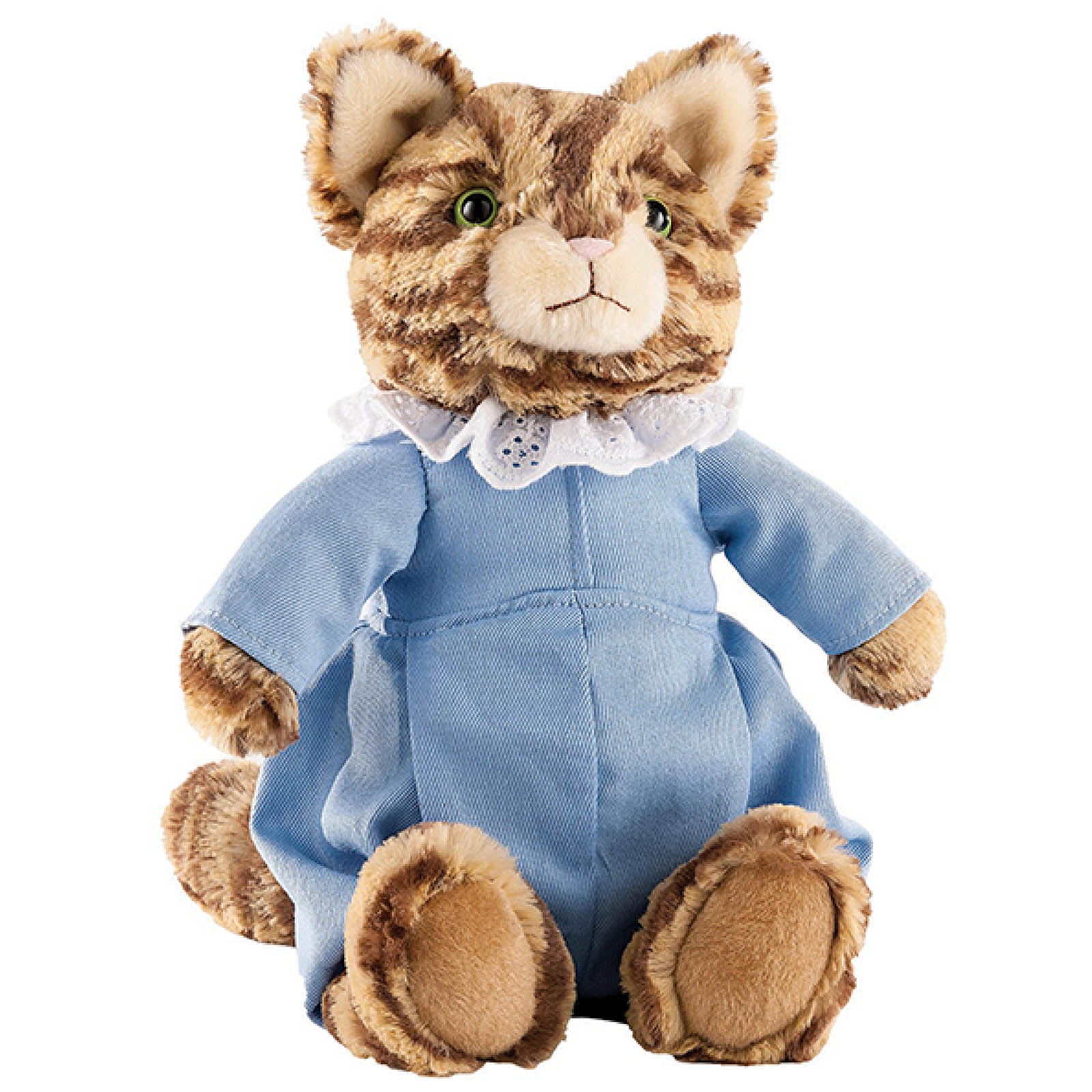 Beatrix Potter Plush Tom Kitten Soft Toy