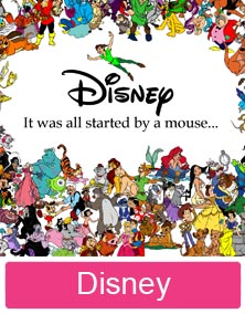 Disney - Other Disney Characters