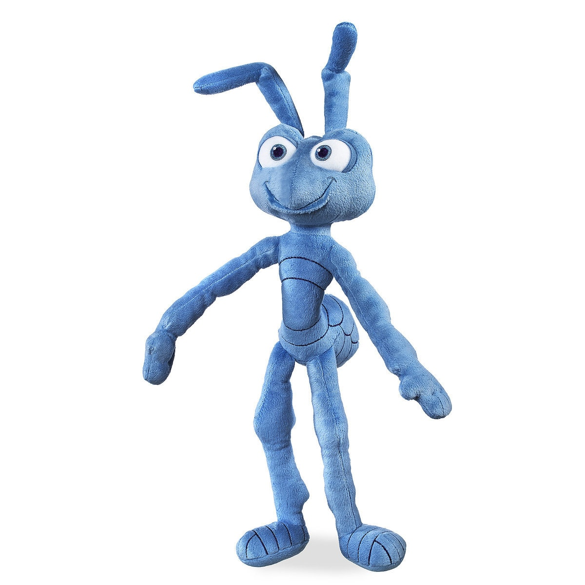 Disney A Bug's Life Plush Flik Soft Toy Genuine Disney