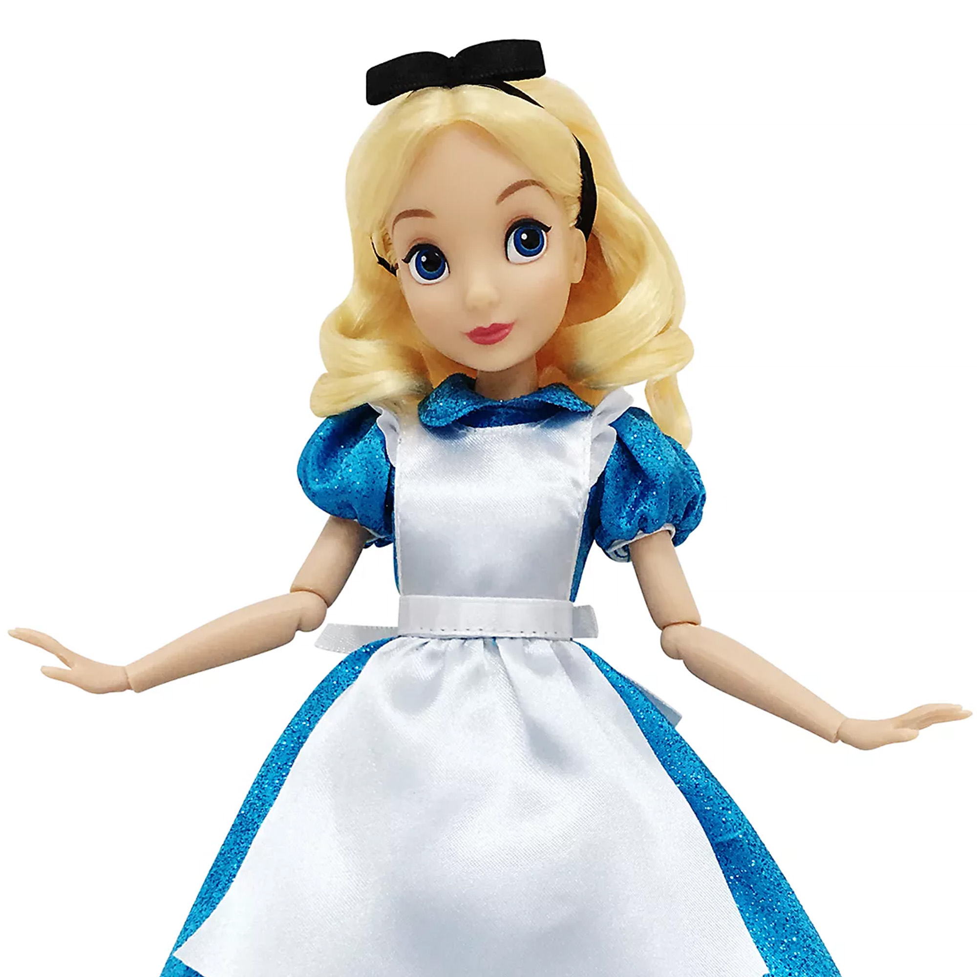 Disney Alice Doll from Alice in Wonderland Disney Store