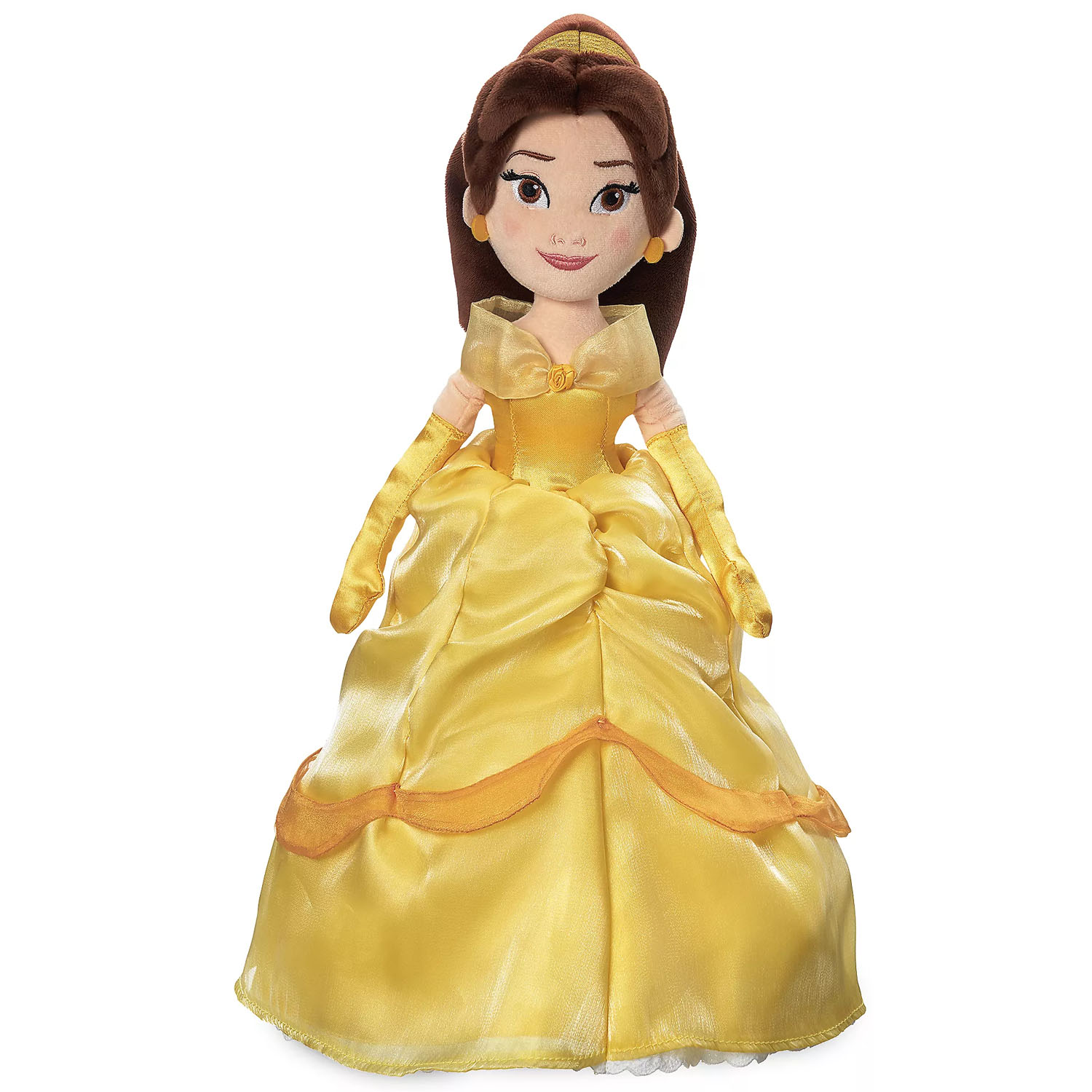 Disney Princess Beauty & The Beast Large Belle Plush Doll