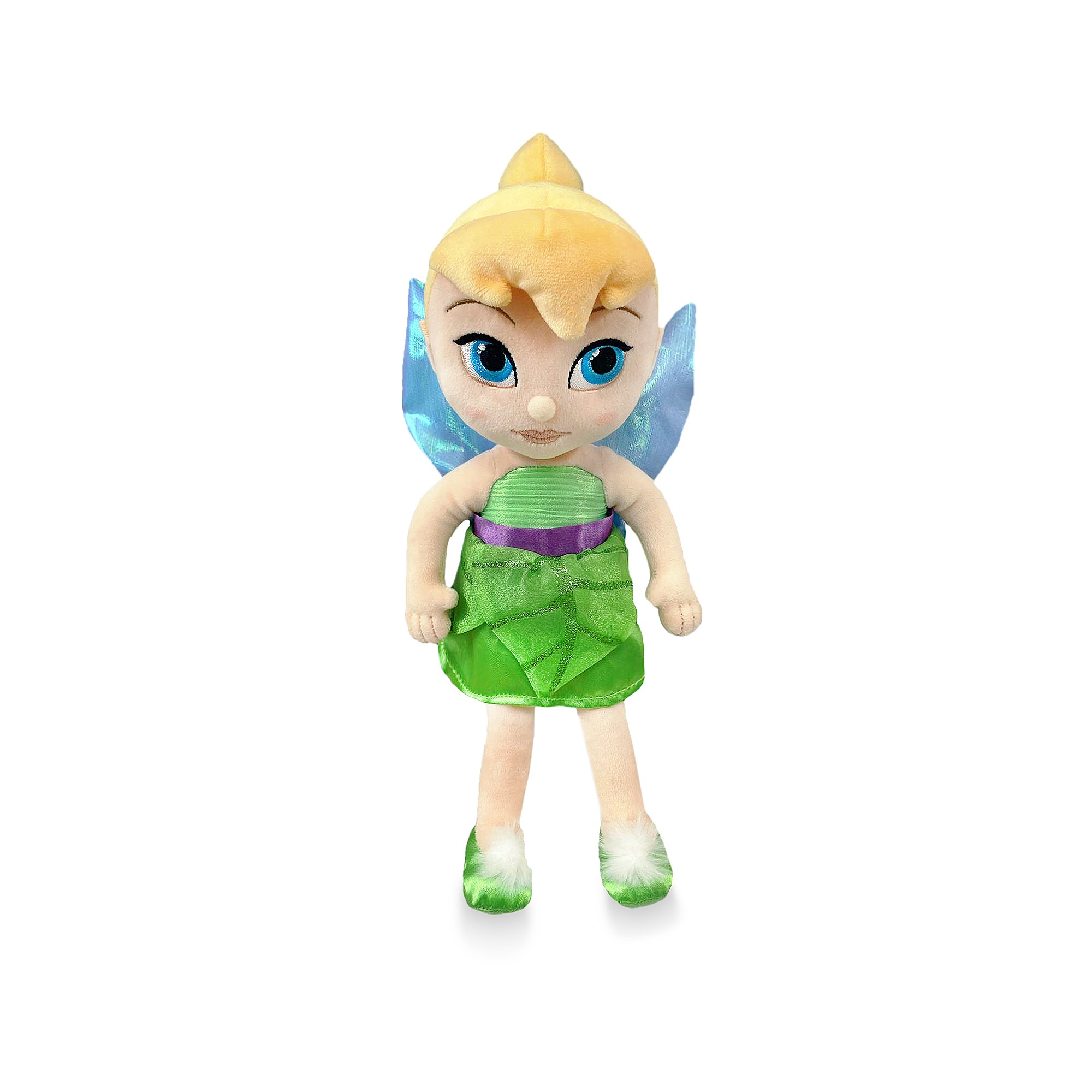 Disney Fairies Animators' Collection Tinker Bell Plush Doll