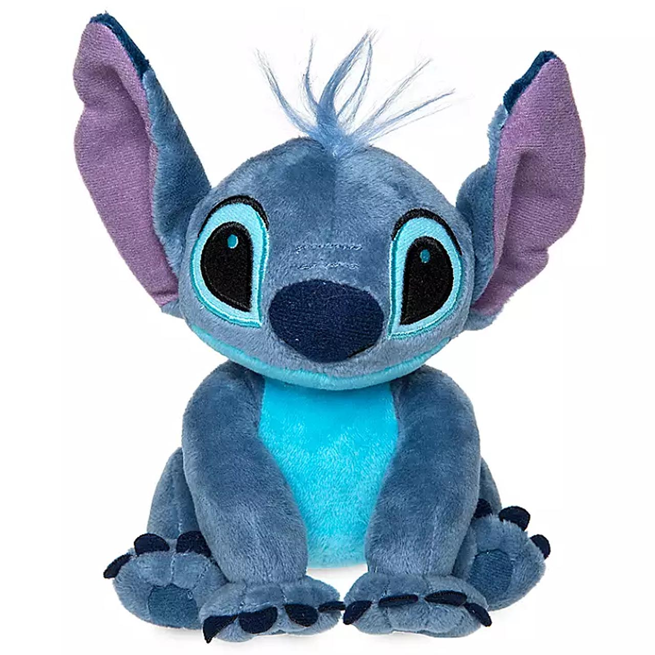 Disney Lilo & Stitch Mini Bean Bag Stitch Plush Disney Store