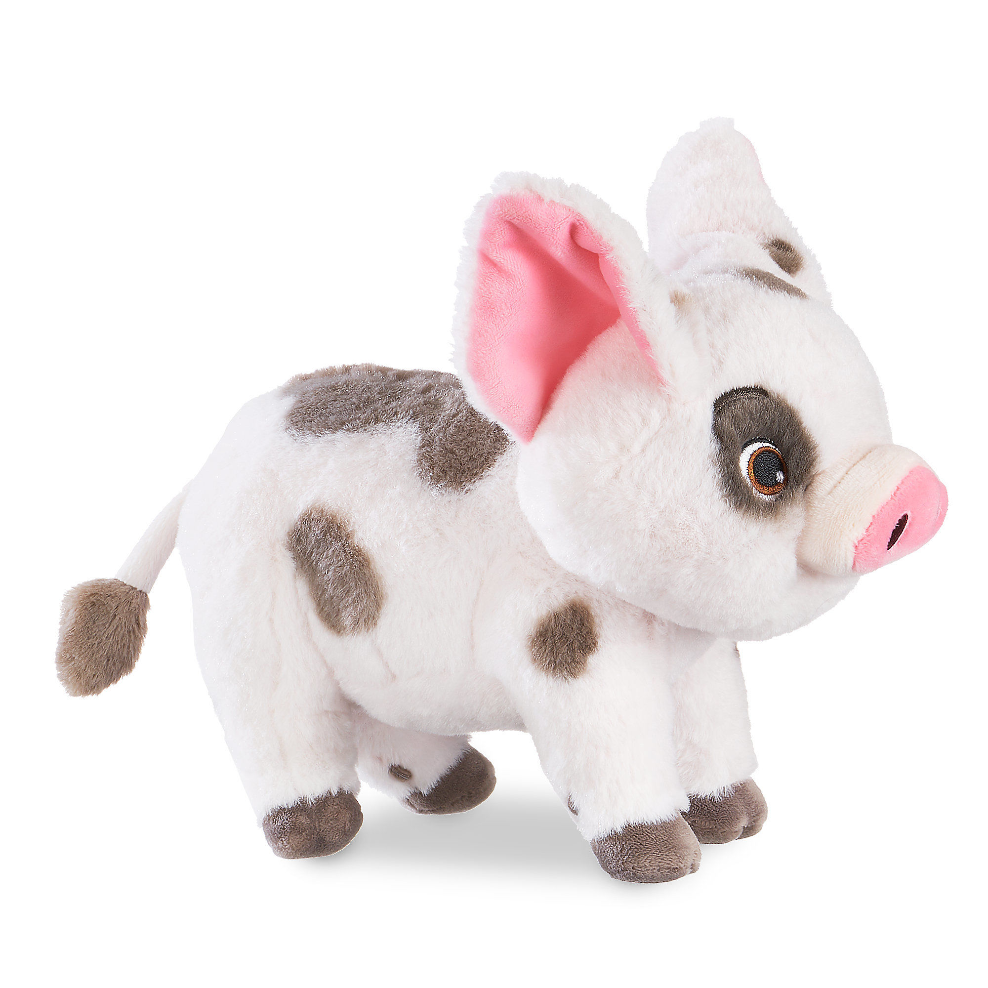 Disney Moana Pua Pig Standing Plush Genuine Disney 23cm