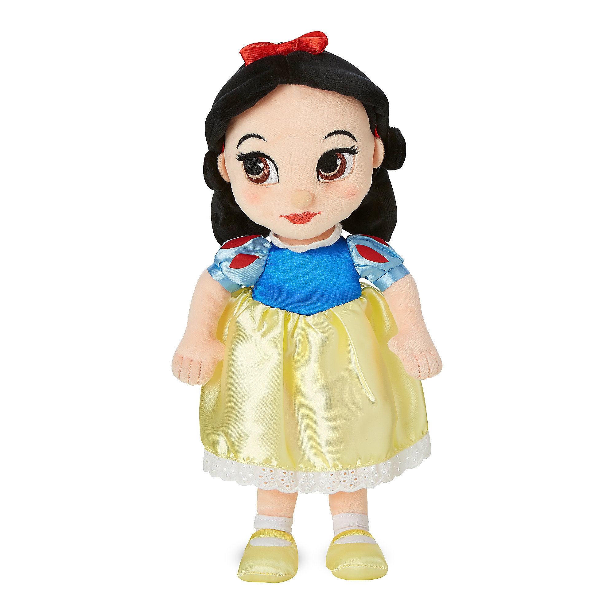 Disney Princess Animators' Collection Snow White Plush Doll