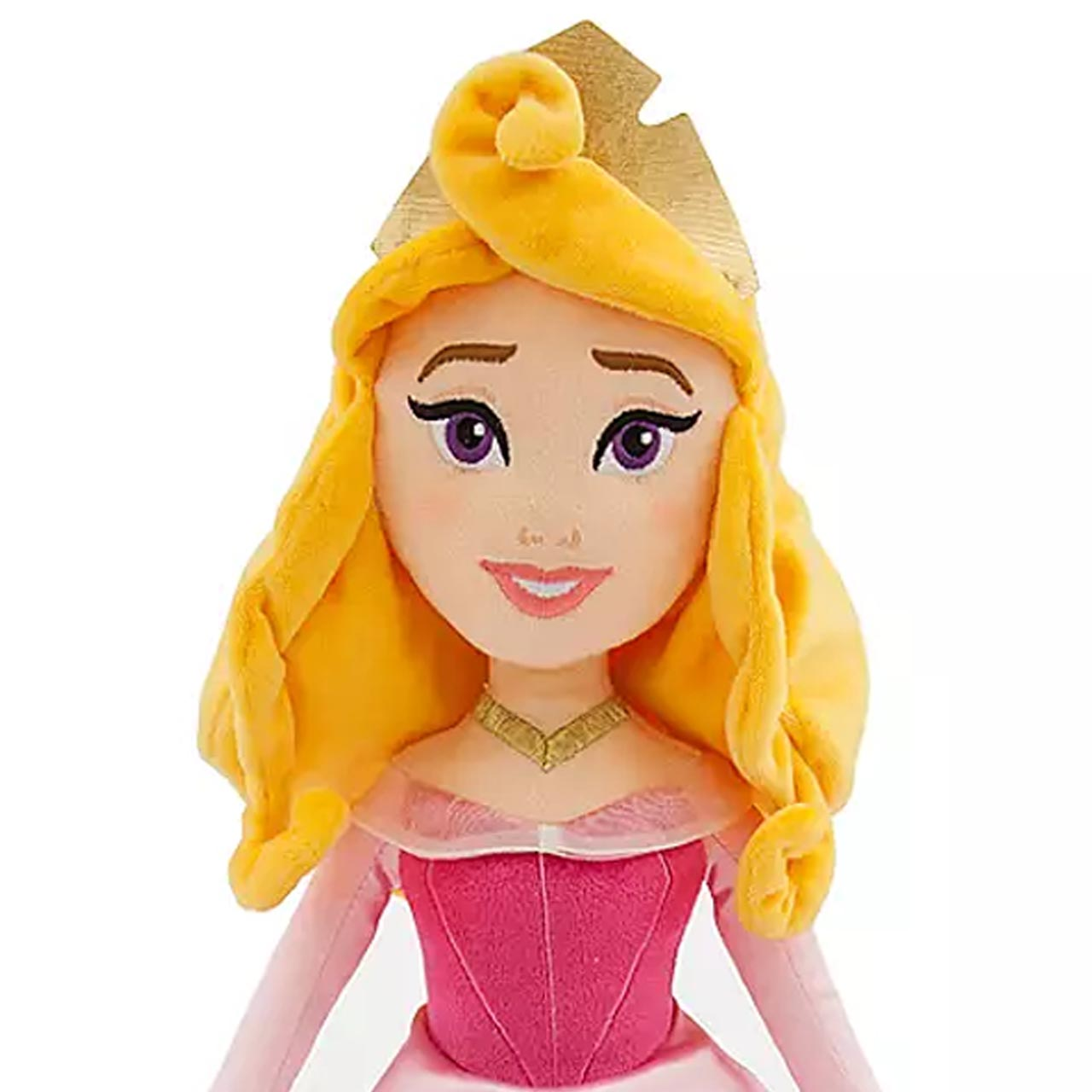 Disney Princess Sleeping Beauty Large Plush Aurora Doll
