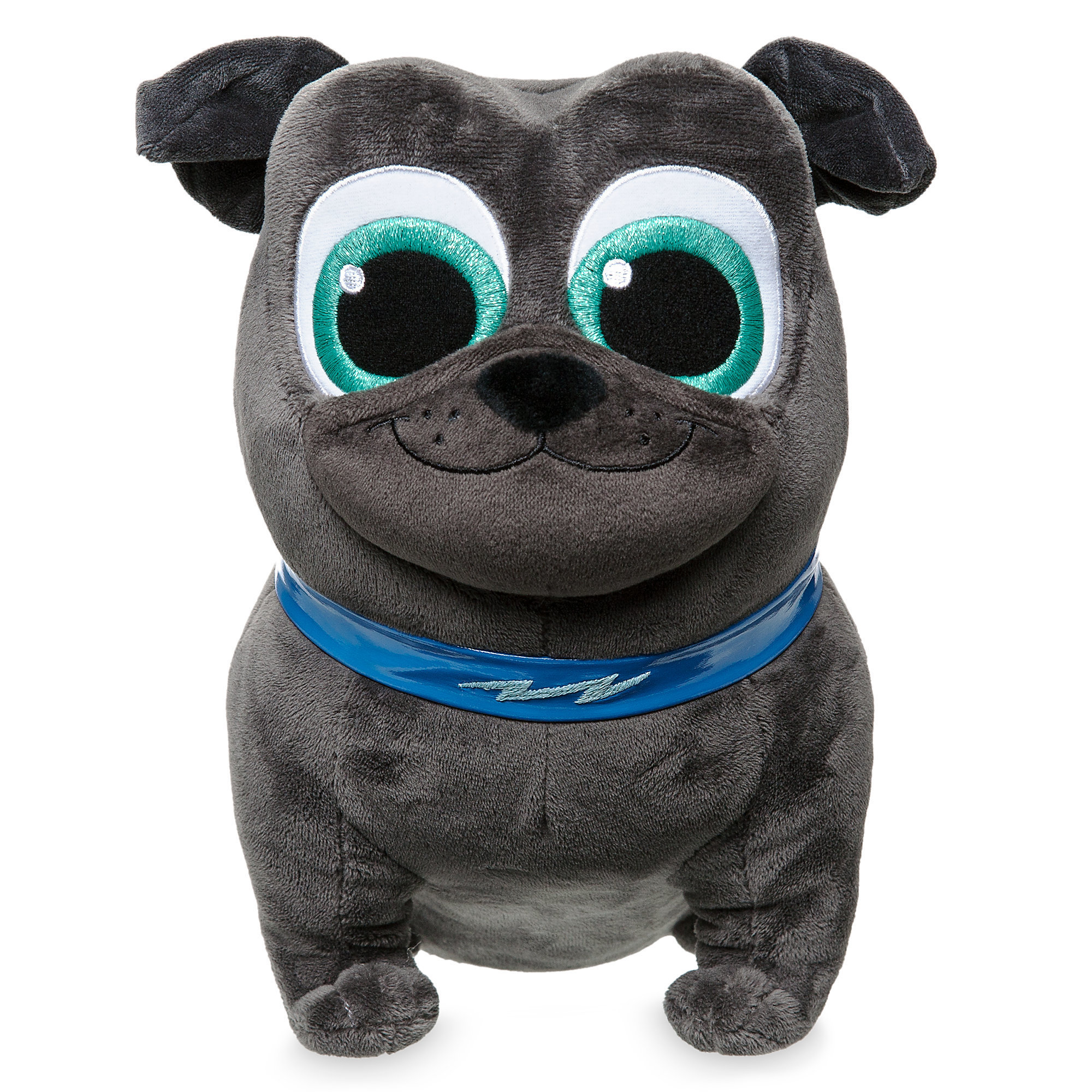 Disney Puppy Dog Pals Small Plush Bingo Dog Genuine Disney