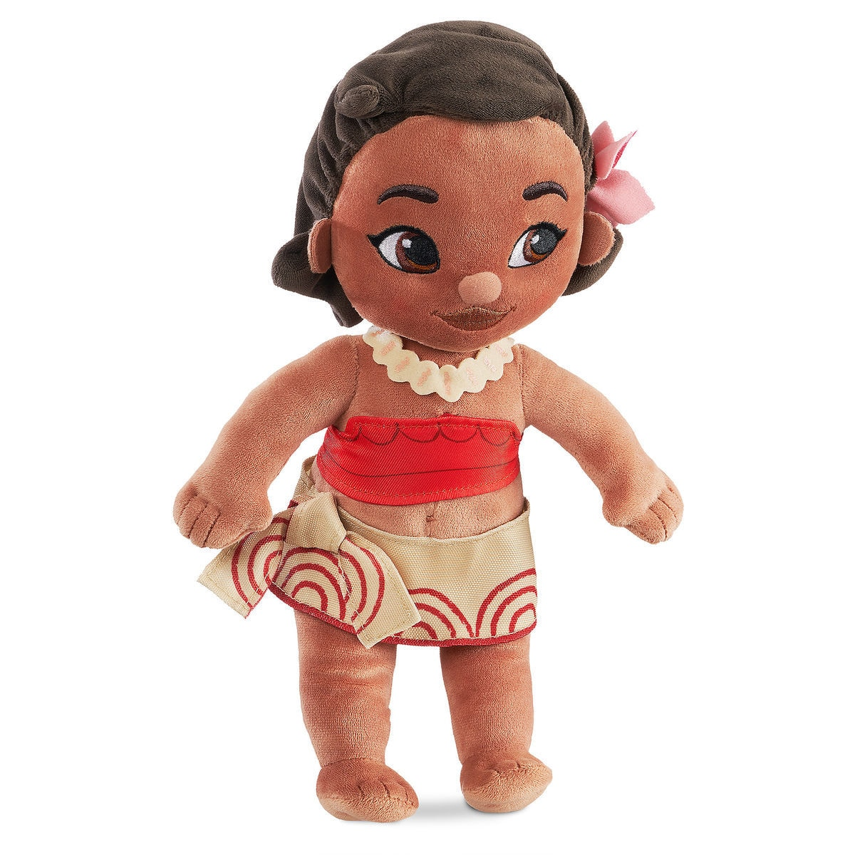 Disney Animators' Collection Moana Small Plush Toddler Doll