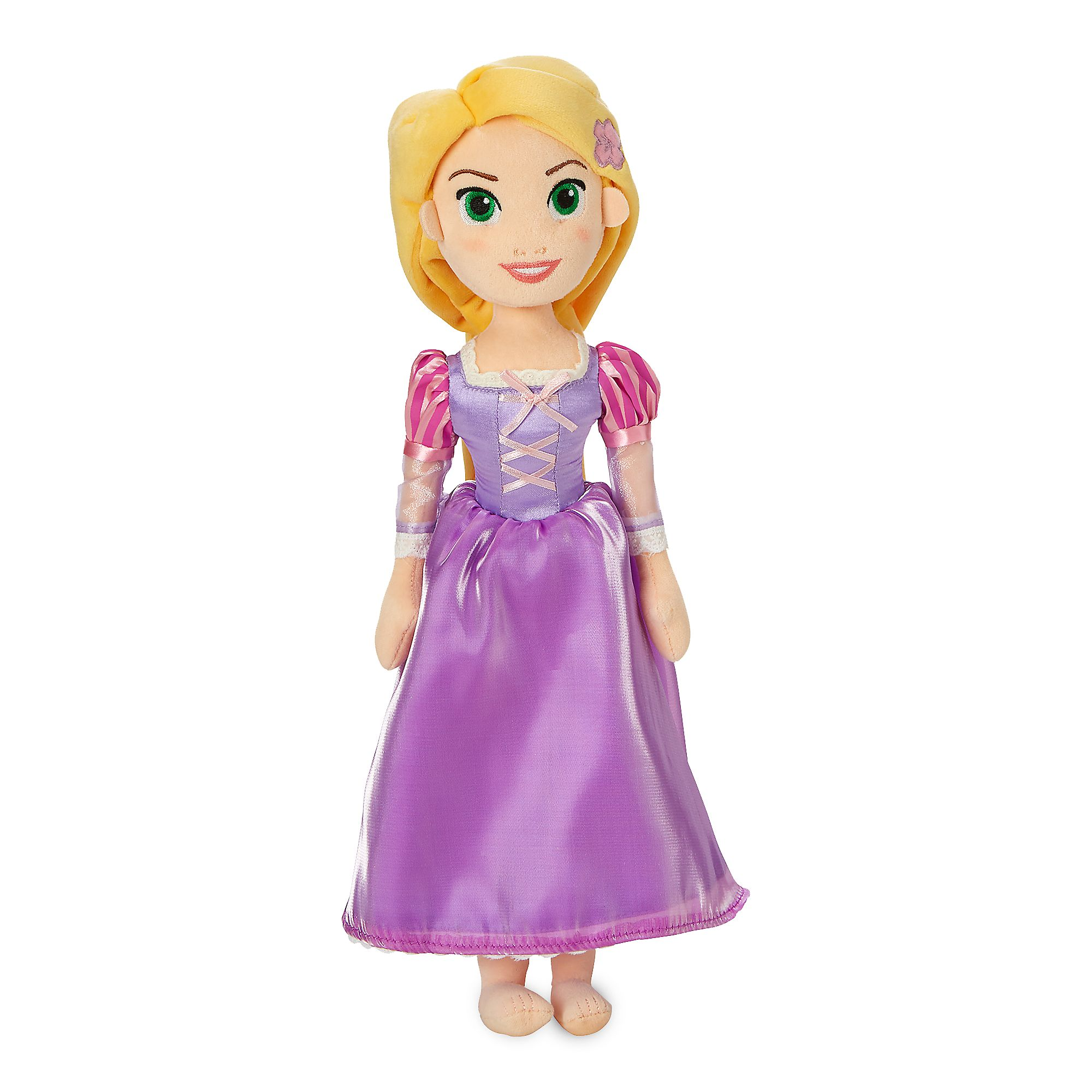 Disney Princess Tangled Rapunzel Large Plush Doll Genuine Disney