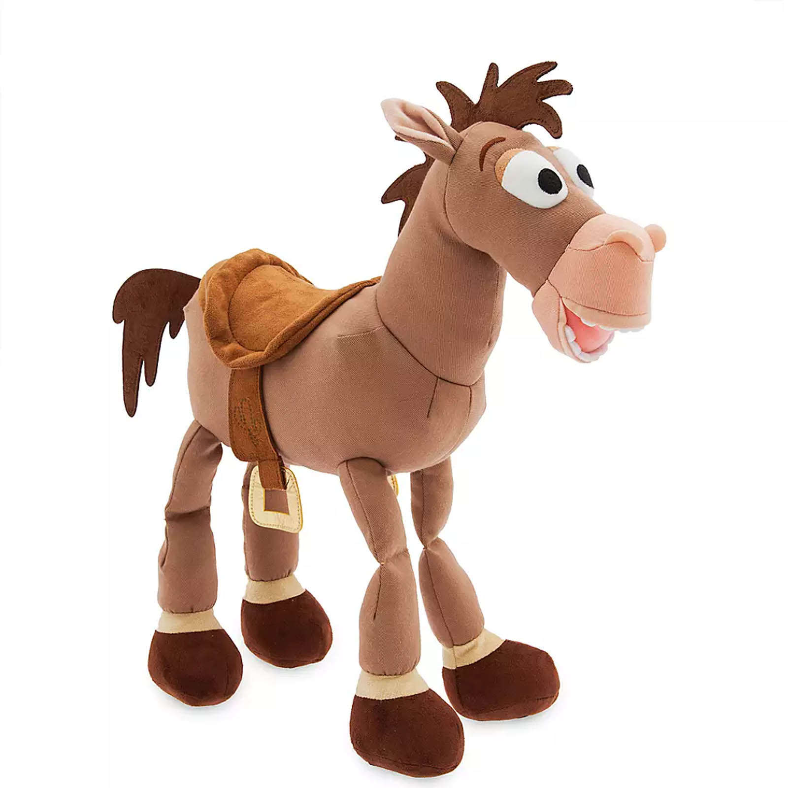 Disney Toy Story 4 Large Plush Bullseye Horse Soft Toy 43cm