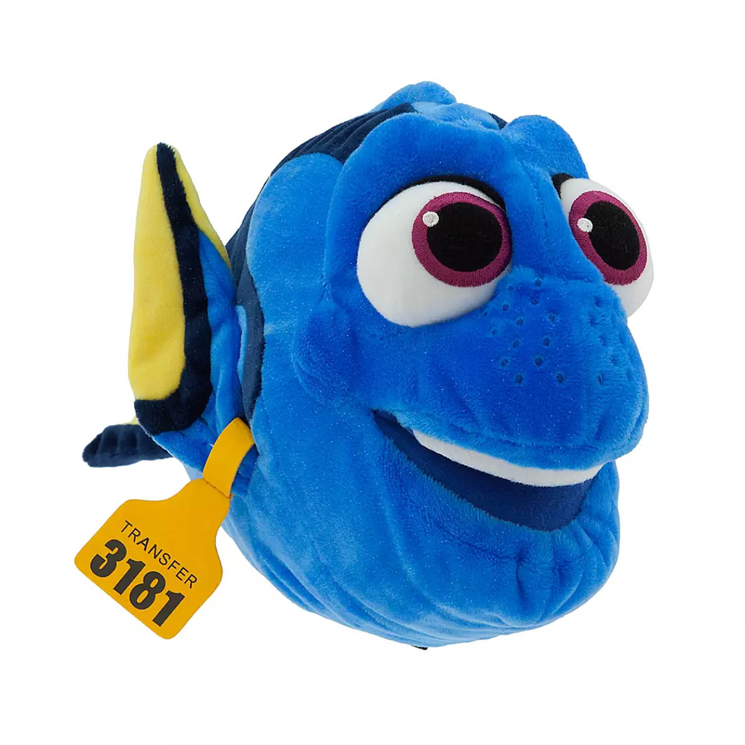 Finding Dory Large Plush Dory Soft Toy Disney Store Exclusive