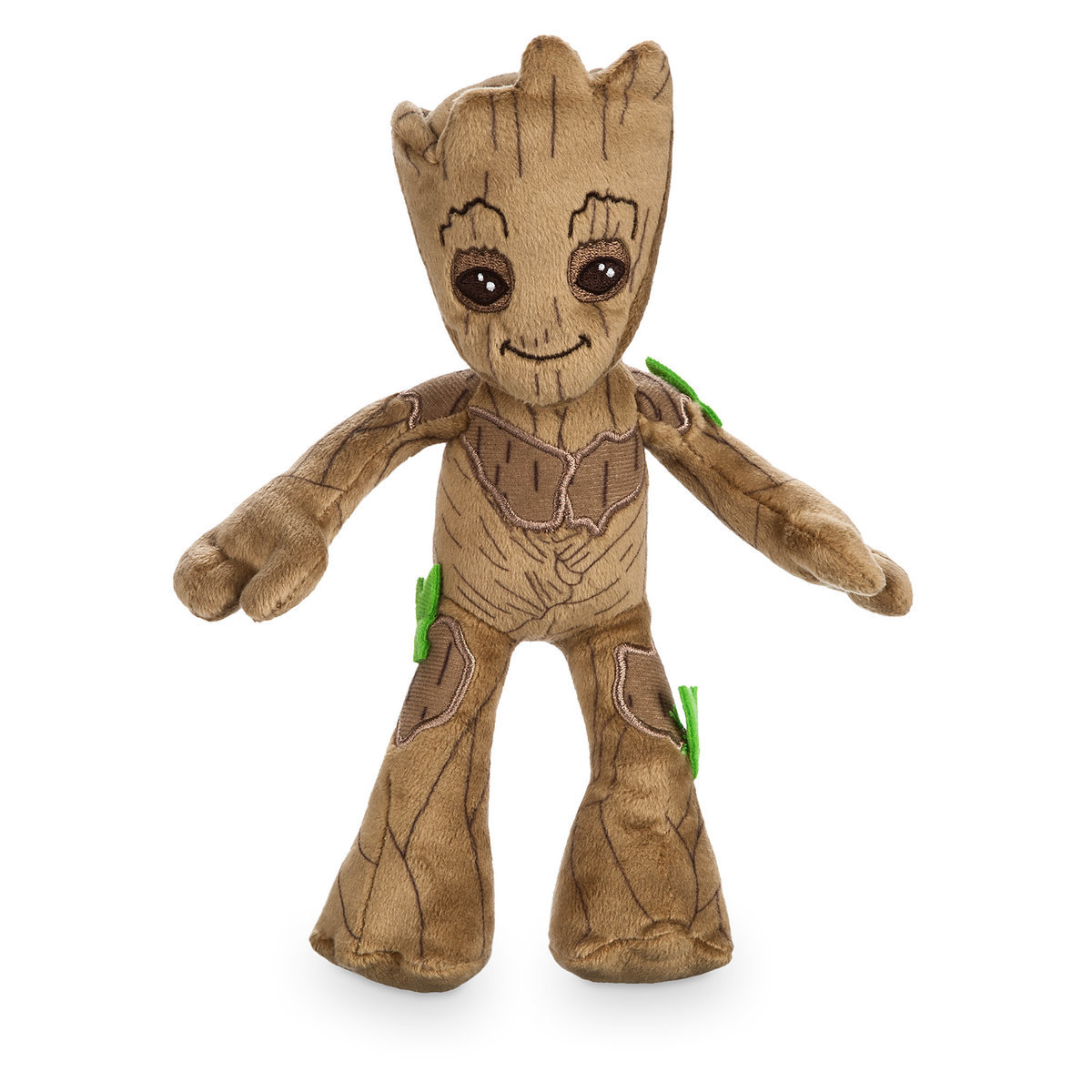 Guardians of the Galaxy Groot Mini Bean Bag Plush Genuine Disney