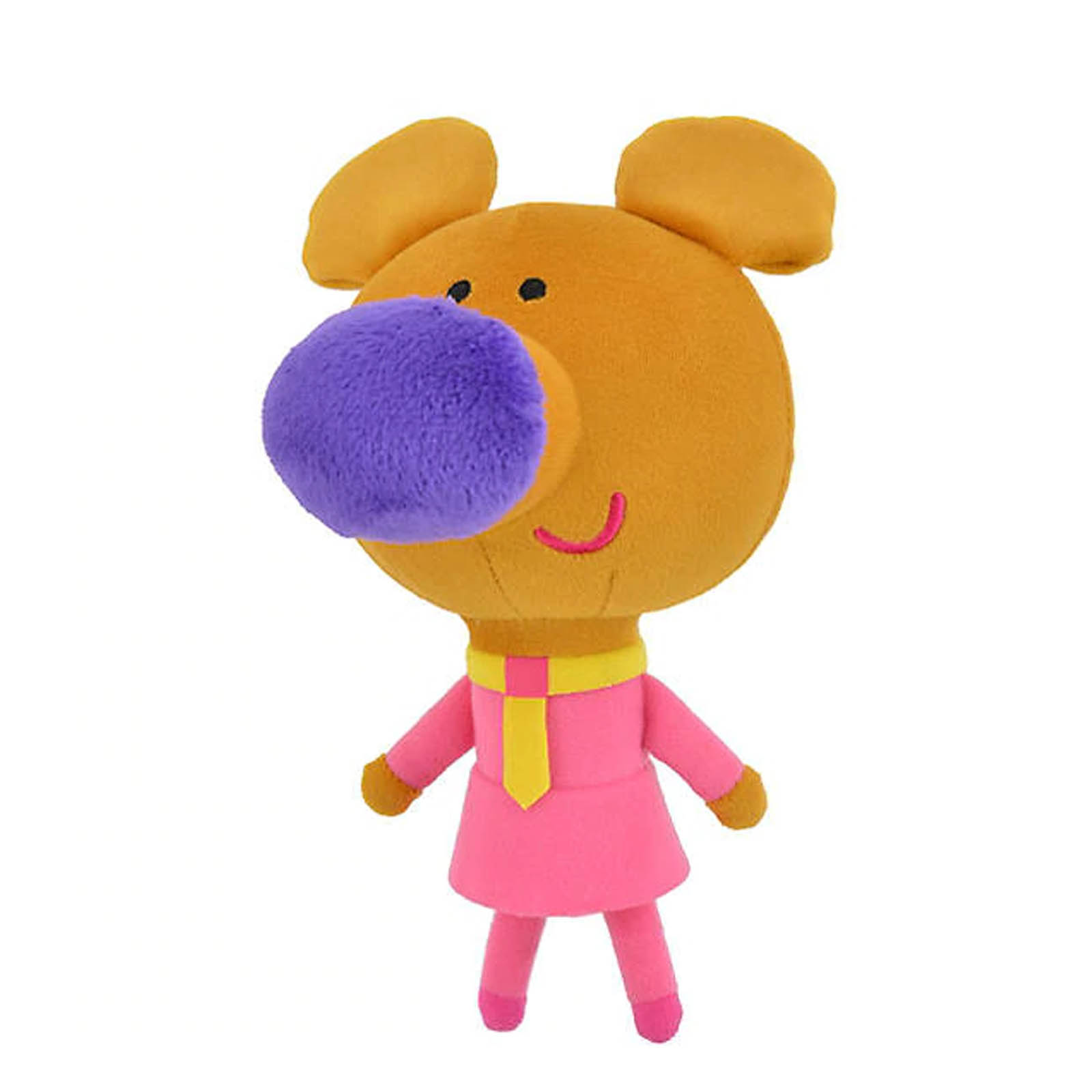 Hey Duggee Talking Squirrel Plush Norrie Toy