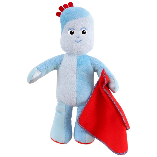 In the Night Garden Small Talking Igglepiggle 23cm