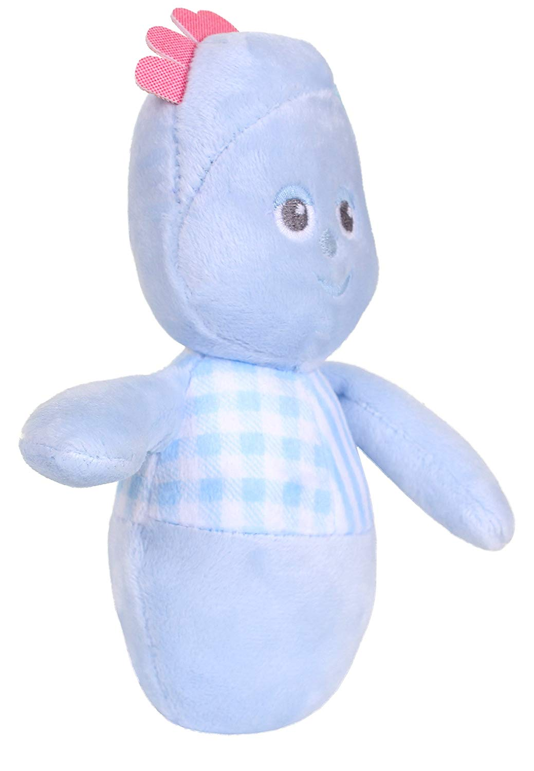 In the Night Garden Baby Hanging Chime Toy Igglepiggle