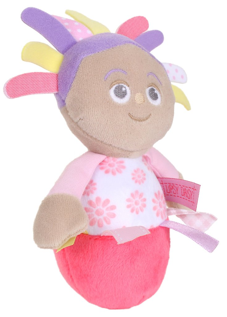 In the Night Garden Baby Hanging Chime Toy Upsy Daisy