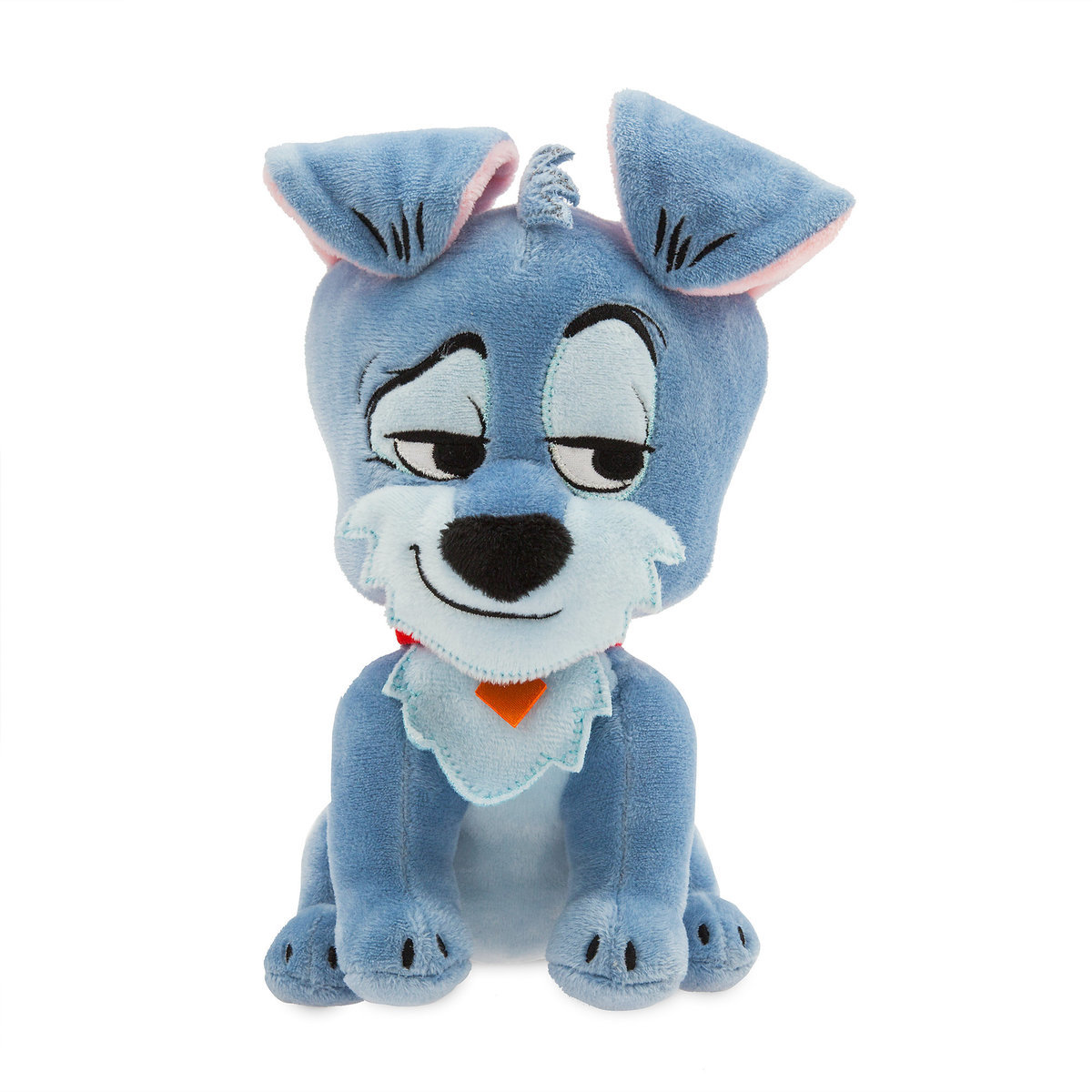 Disney Furrytale Friends Lady And The Tramp - Tramp Small Plush