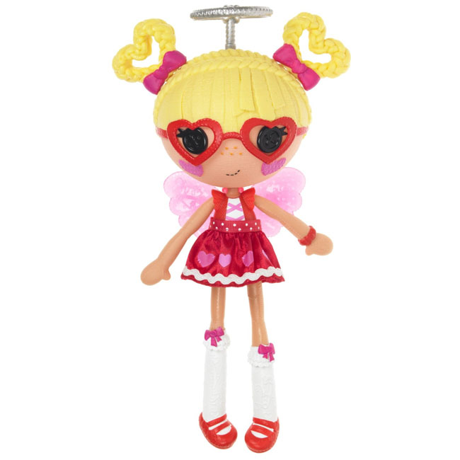 Lalaloopsy Workshop Mix N Match Angel Doll