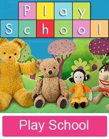 Play School TV Show