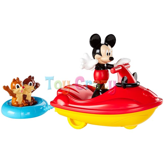 Fisher Price Mickey Mouse Clubhouse Mickey Outdoor Cruiser
