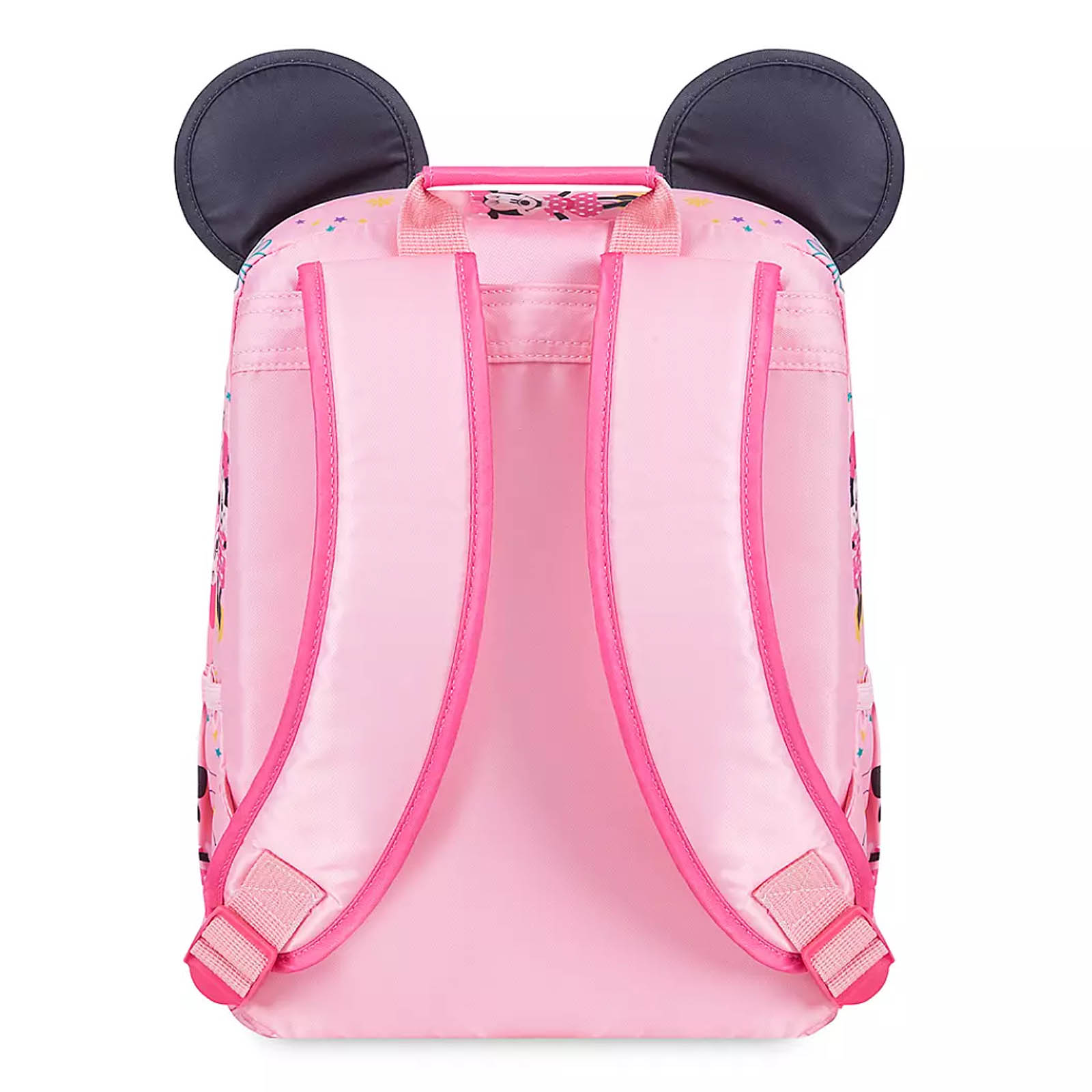 Disney Minnie Mouse Backpack 35cm Genuine Disney - Click Image to Close
