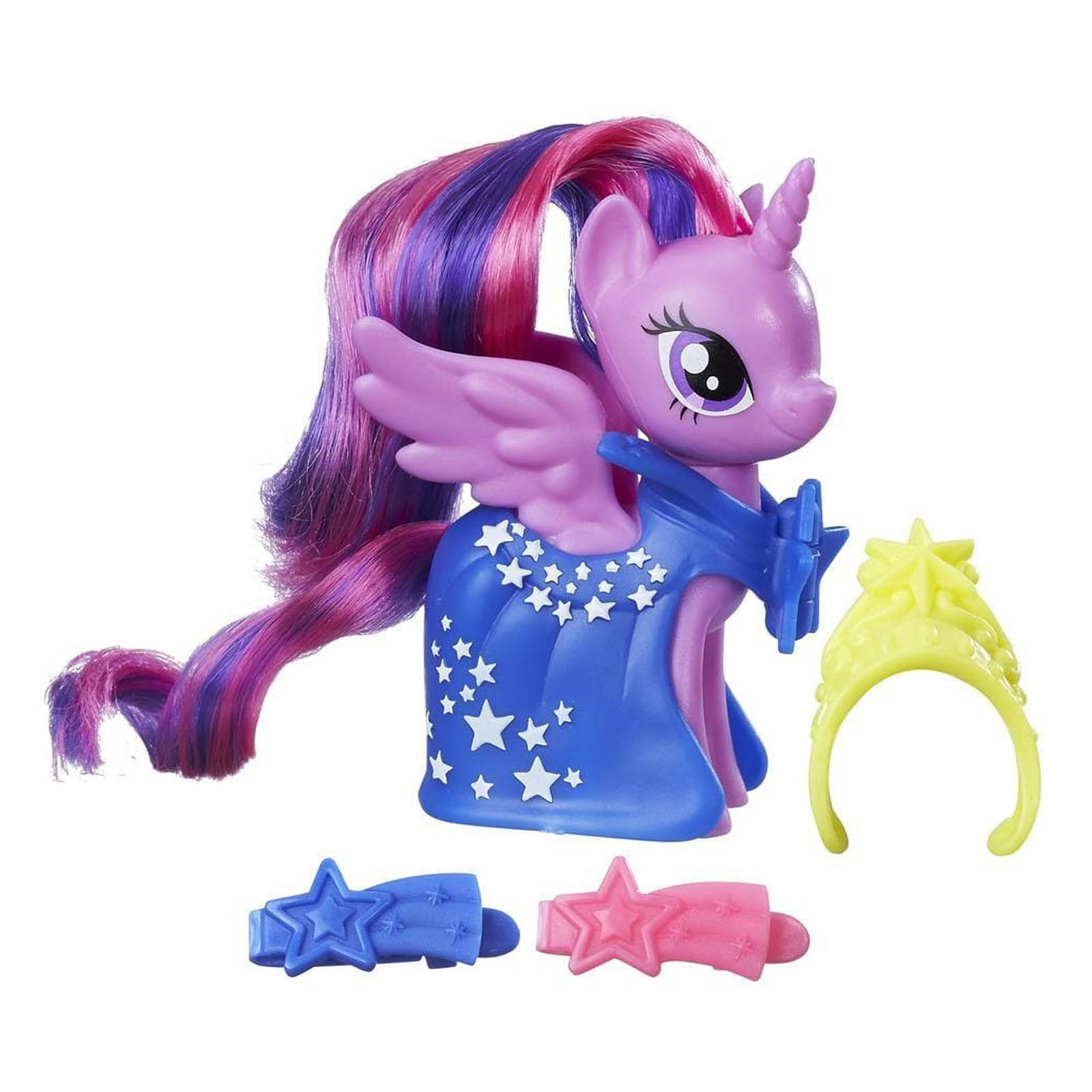 My Little Pony Princess Twilight Sparkle Runway Fashions