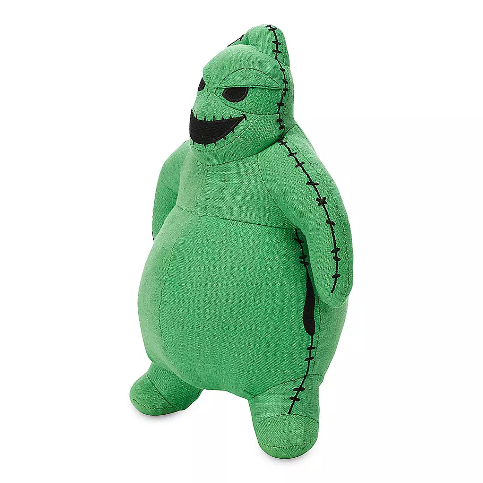 The Nightmare Before Christmas Oggie Boogie Plush Doll Soft Toy