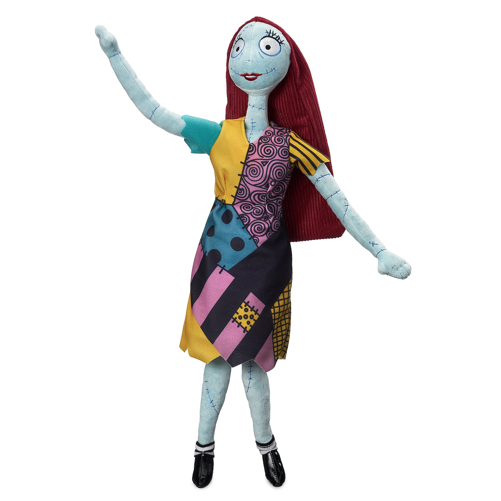 Disney The Nightmare Before Christmas Plush Sally Doll