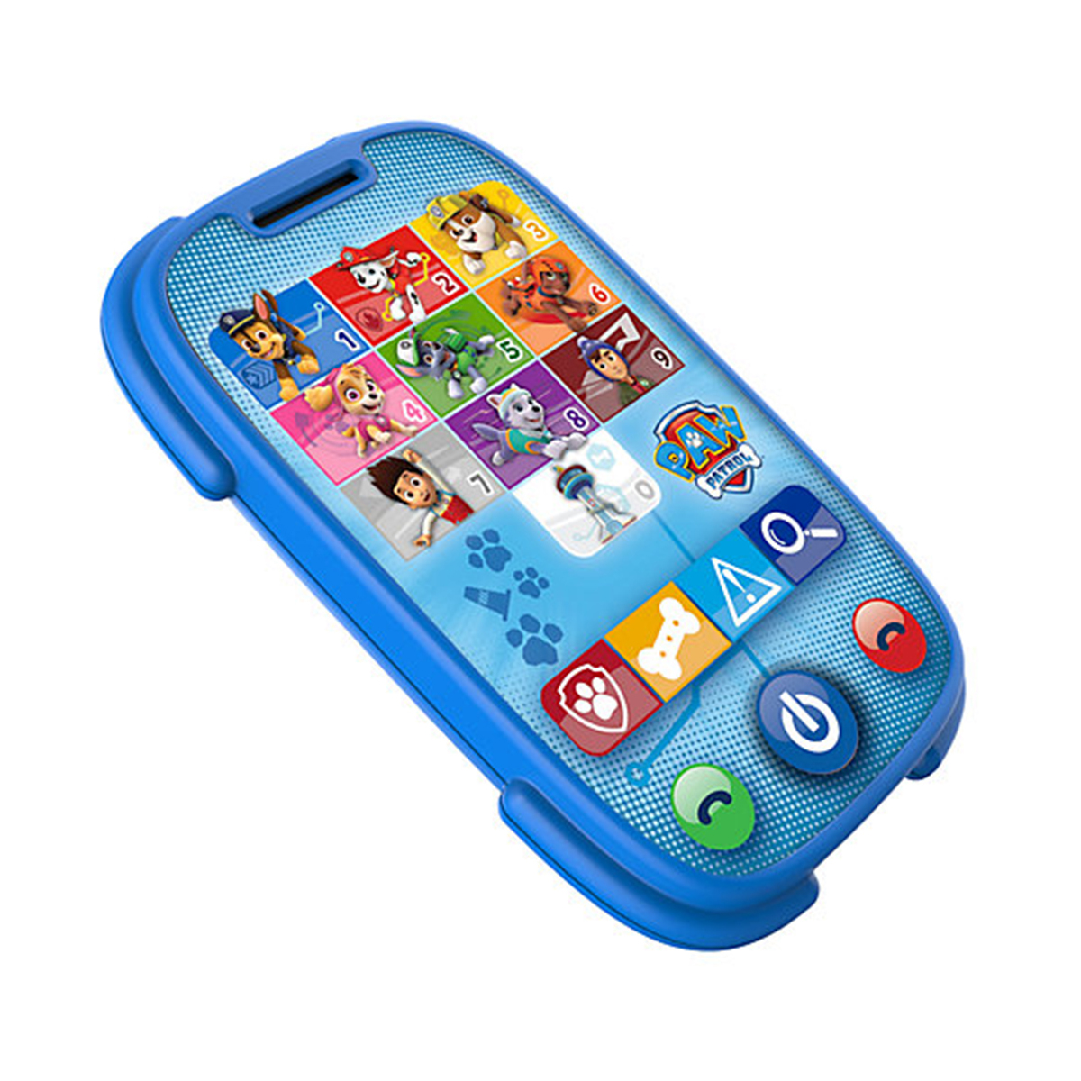 Paw Patrol My First SmartPhone Smart Phone Activity Toy - Click Image to Close
