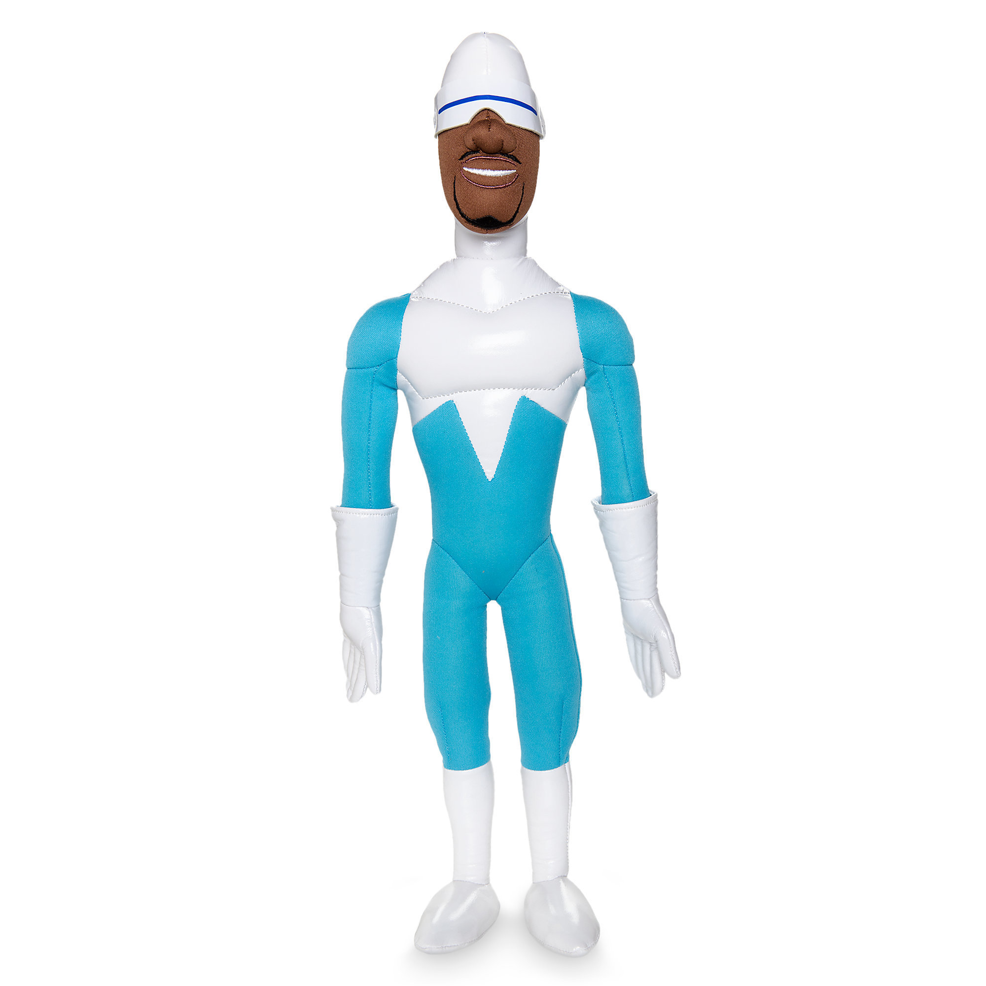 The Incredibles 2 Plush Frozone Doll