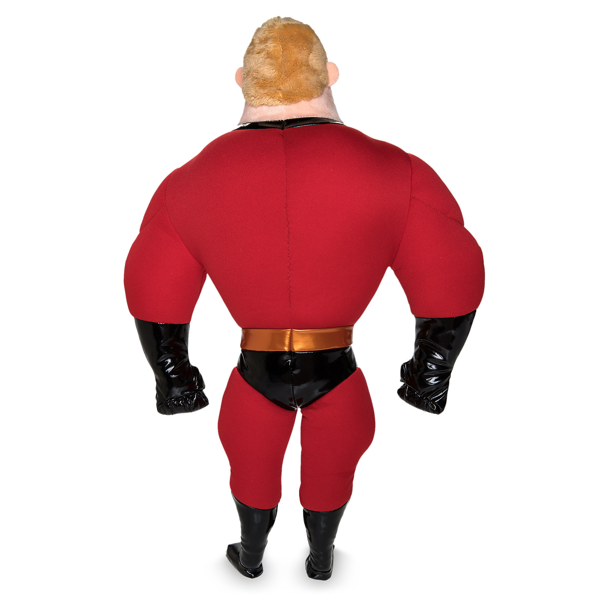 The Incredibles 2 Plush Mr Incredible Doll