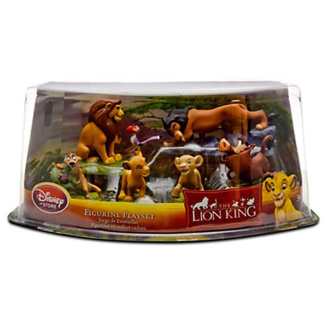 Toys R Us Lion Toys : The lion king toy crazy australian online store