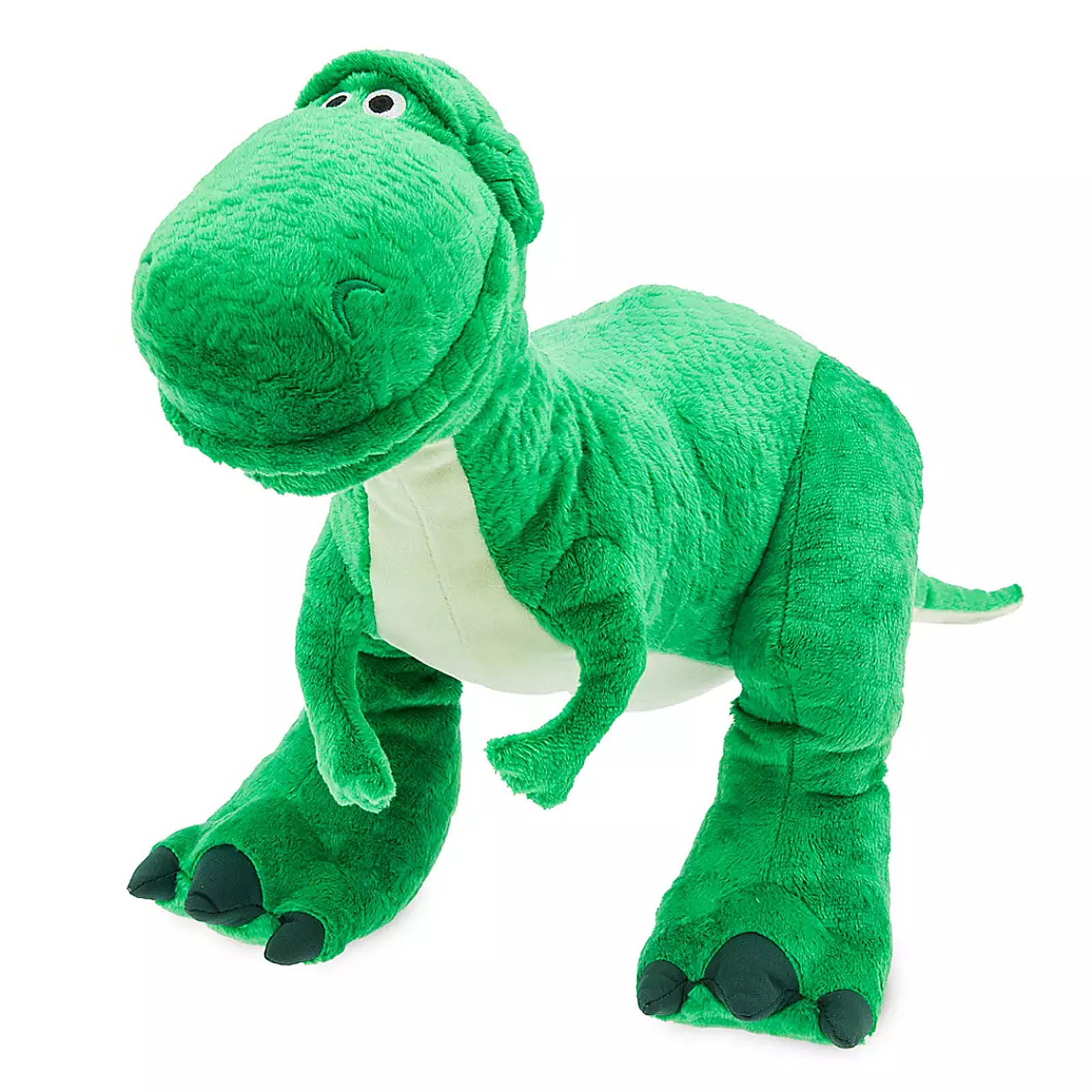 Disney Toy Story 4 Large Plush Rex Dinosaur Soft Toy 37cm