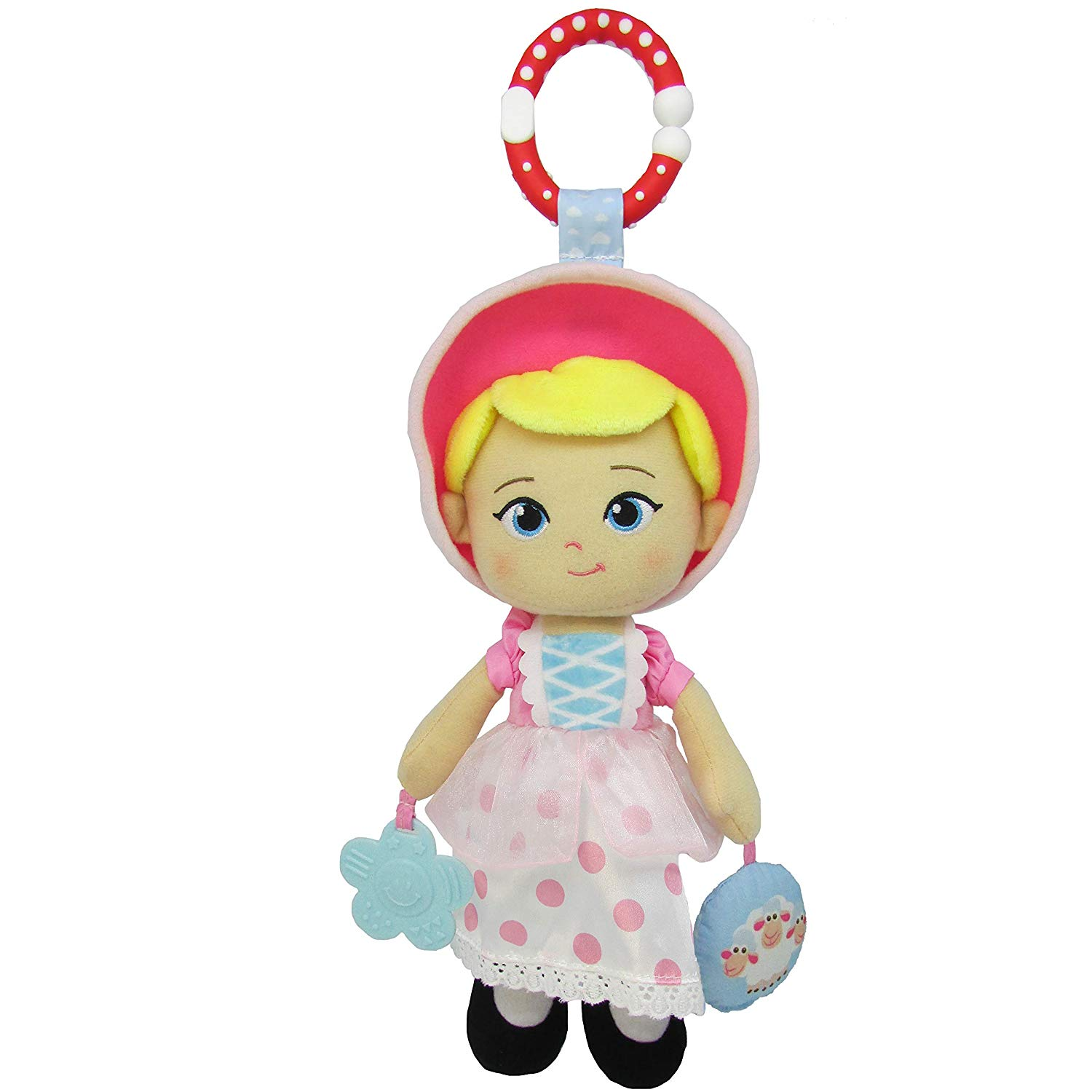 Toy Story Disney Baby Bo Peep Activity Baby Toy