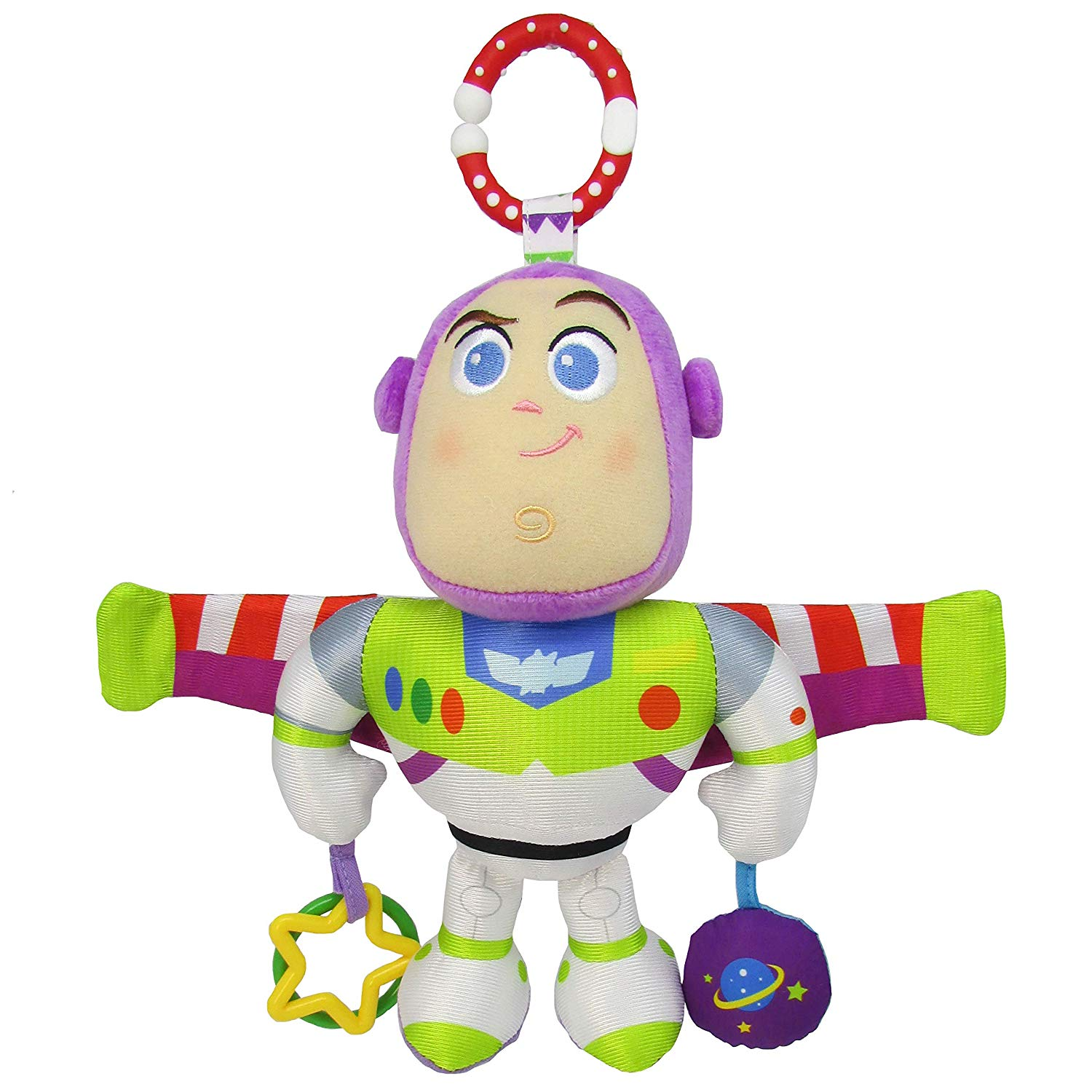 Toy Story Disney Baby Buzz Lightyear Activity Baby Toy