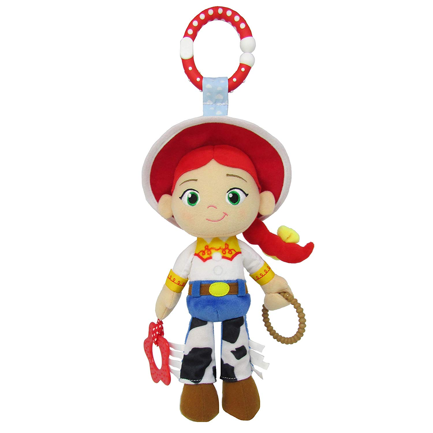 Toy Story Disney Baby Jessie Activity Baby Toy