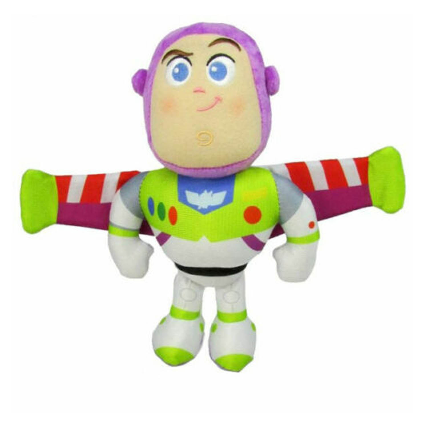 Toy Story Disney Baby Small Plush Buzz Lightyear Doll
