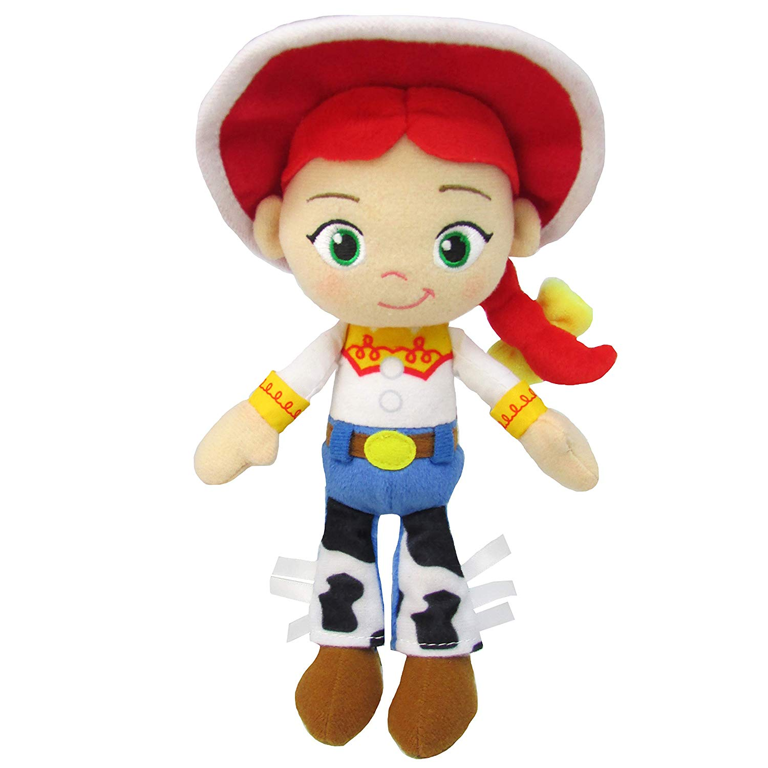 Toy Story Disney Baby Small Plush Jessie Doll