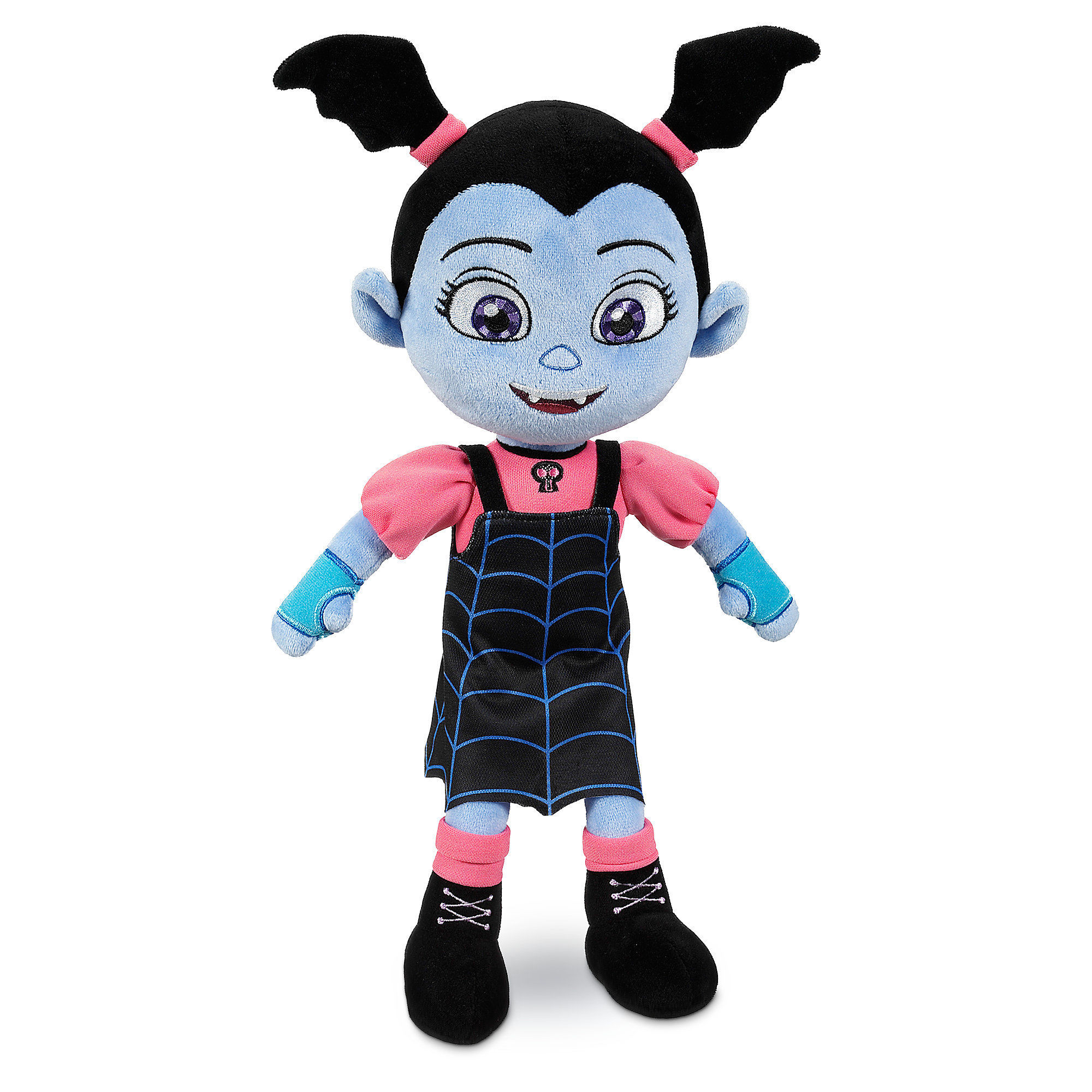 Disney Vampirina Vee Plush Doll 35cm from Disney Store