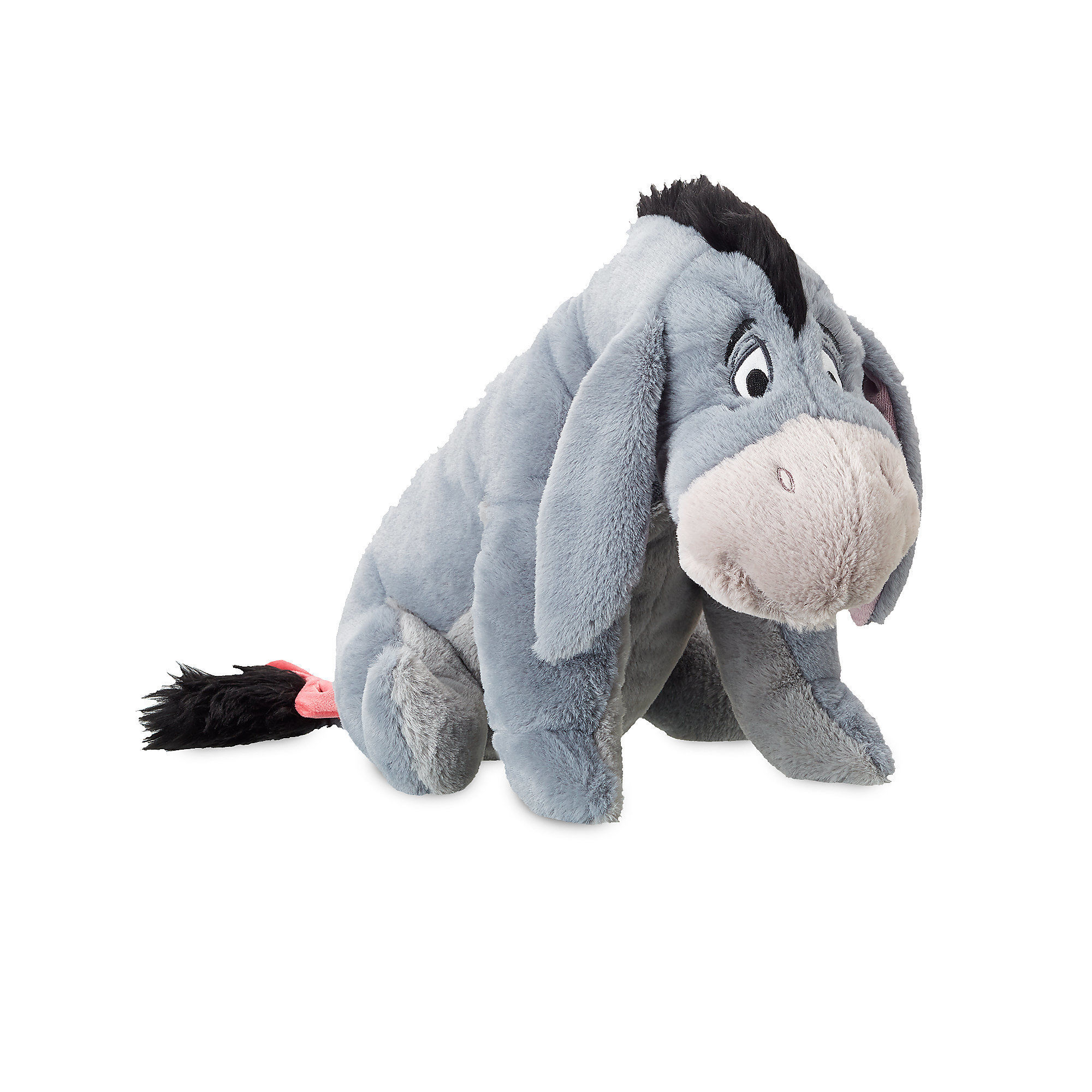 Disney Winnie the Pooh Large Plush Eeyore Soft Toy