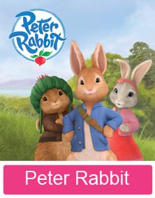 Peter Rabbit - Beatrix Potter